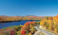 Maine Scenic Byways